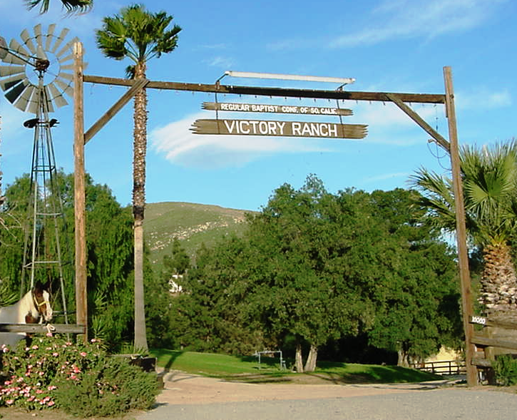 2016 Conference at Victory Ranch